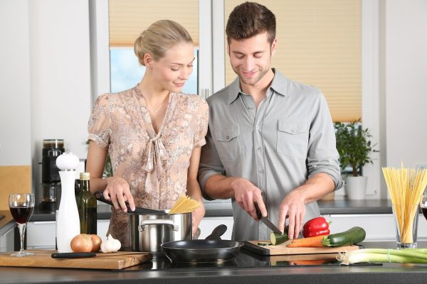 Stocking a Healthy Living Kitchen: Best Ideas for Eating Healthier at Home